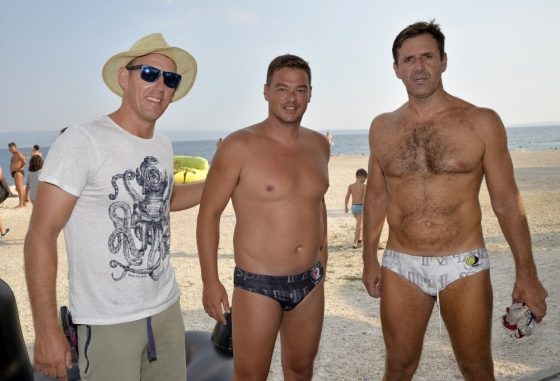 ivan and teo in wpc speedos