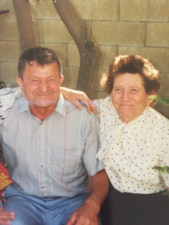 dida i baka